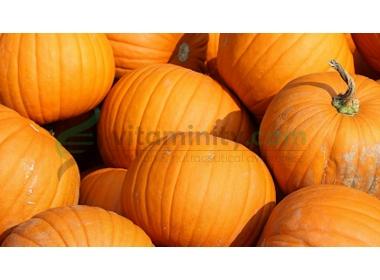 Proprietà della zucca: l'ortaggio del mese di ottobre