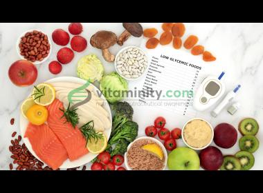 Le migliori strategie dietetiche per il controllo glicemia