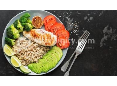 Dieta energizzante: 9 consigli contro la STANCHEZZA in PRIMAVERA