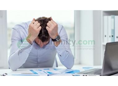 Lo stress fa ingrassare e il dott. Querci ci spiega perché