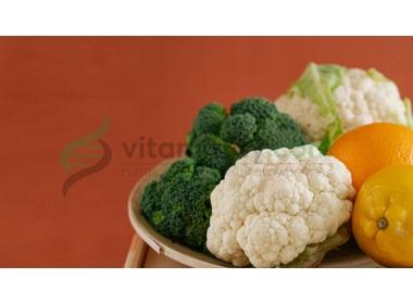 Super Vegetali: verdura e frutta di stagione gennaio