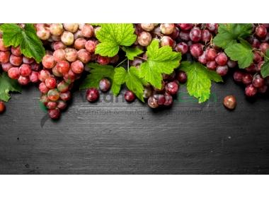Benefici dell'uva: il frutto anti-età per eccellenza