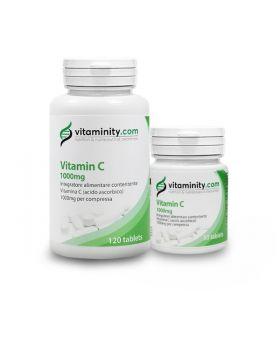 Vitaminity Vitamina C 1000mg