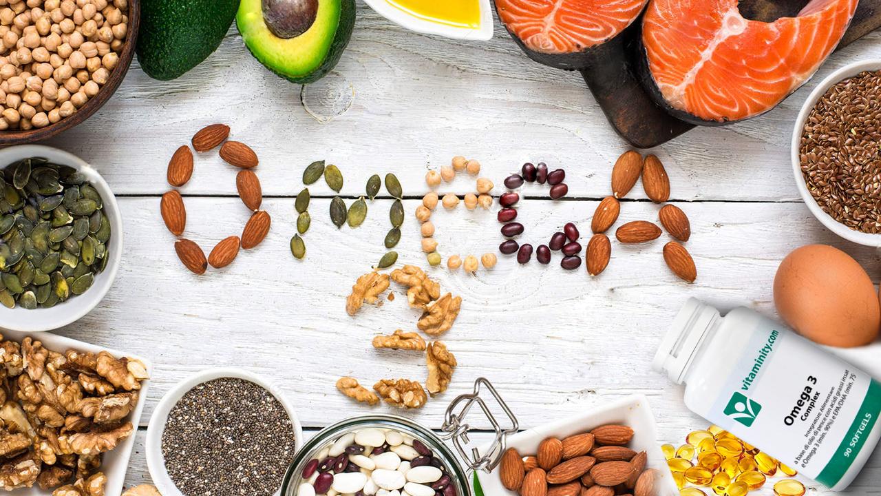 """Omega 3: i benefici dei grassi """"buoni"""""""