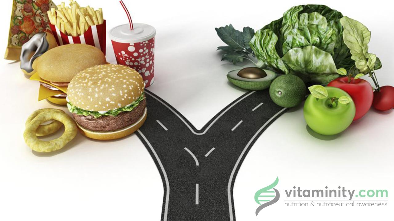 8 cose da sapere sul cibo sano