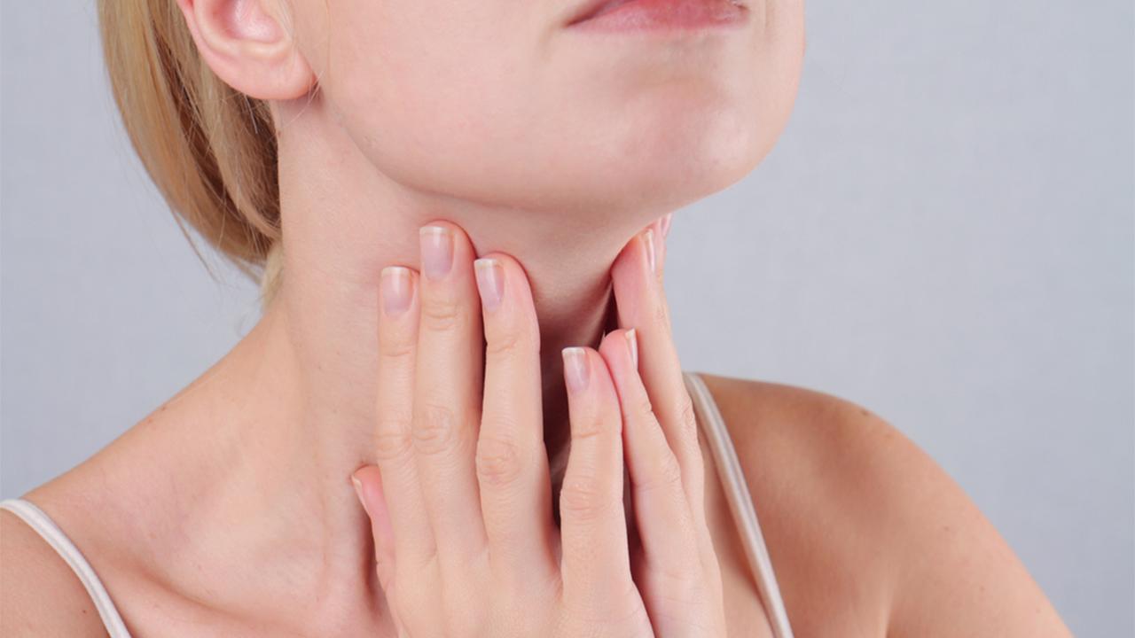 Prendersi cura della tiroide