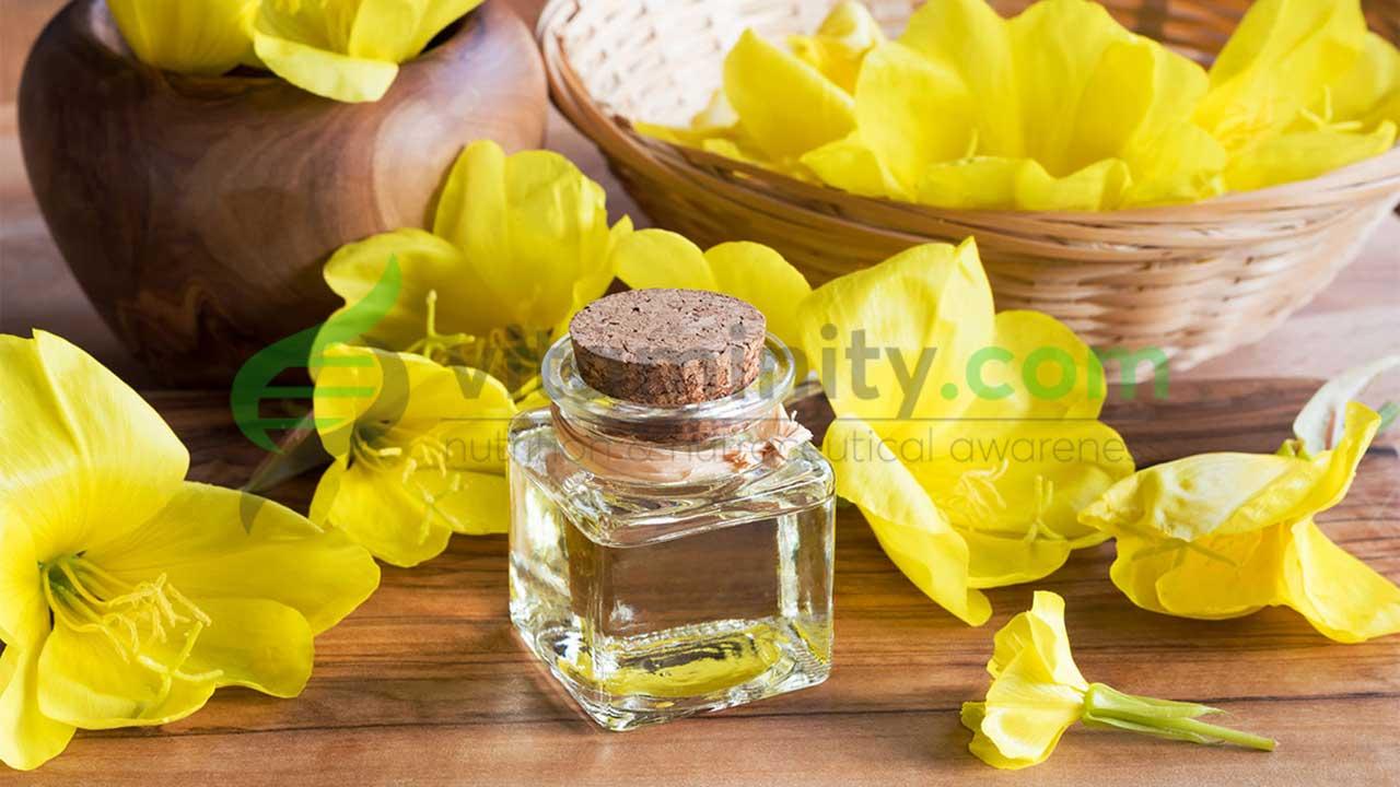 L'Olio di enotera e le sue incredibili proprietà