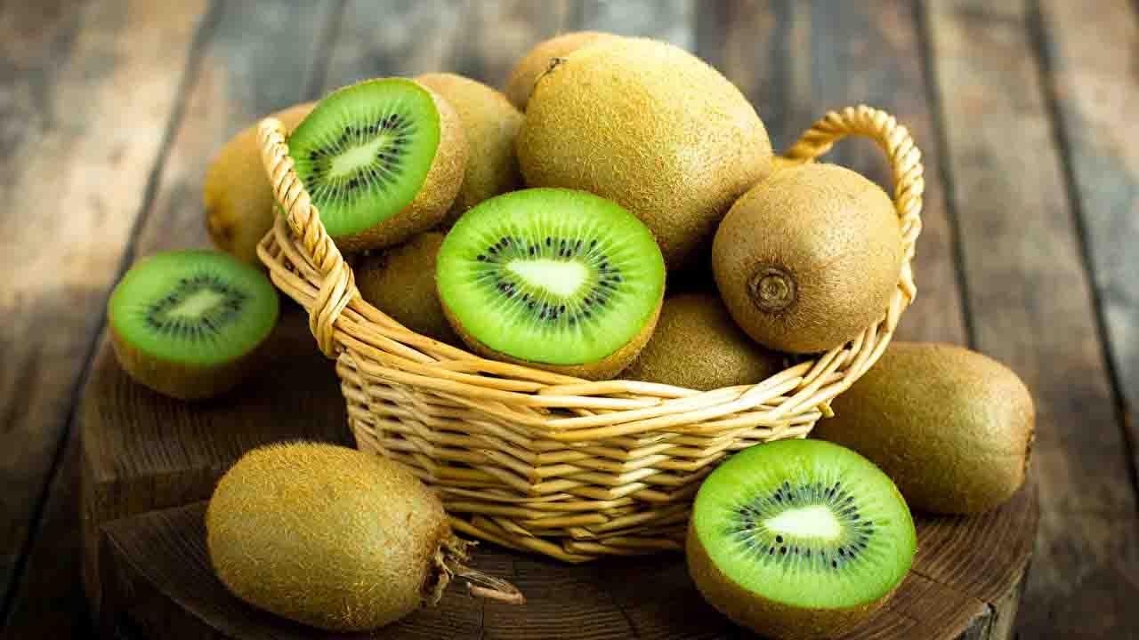 Il Kiwi - In inverno un mix di Vitamine ed Energia