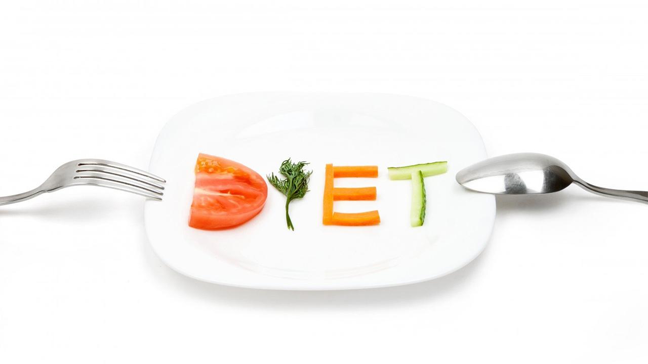 Le Diete Errate e la Giusta Alimentazione