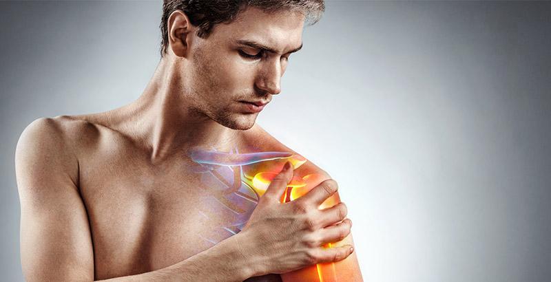 infiammazione spalla